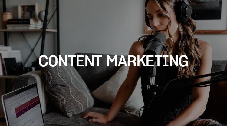 Content Marketing Strategien mit SeaTable entwerfen