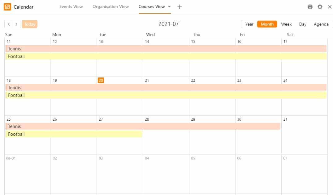 Vereinsverwaltung_Kalender