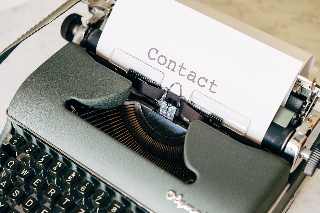 Ein Kontaktformular mit SeaTable hilft Ihnen, die Kundenzufriedenheit zu verbessern