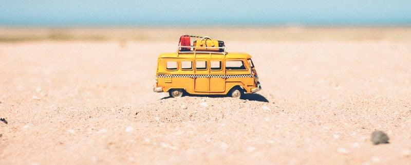 Urlaubsanträge einfach mit SeaTable verwalten